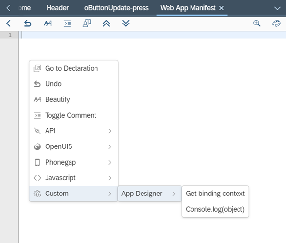 Custom JS Helpers - Neptune Software Community