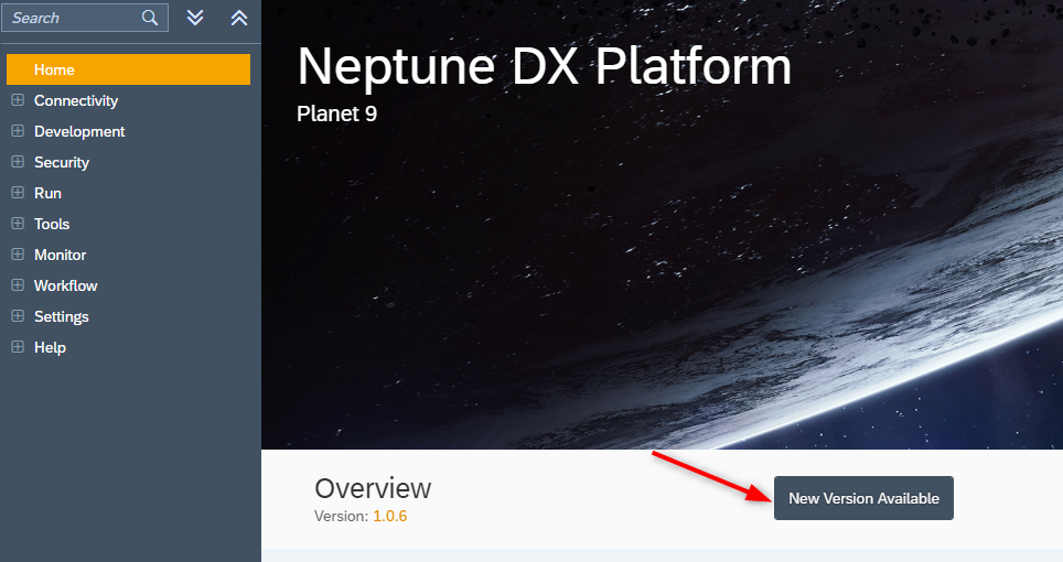 Planet 9 Store Currently not available  - Neptune Software