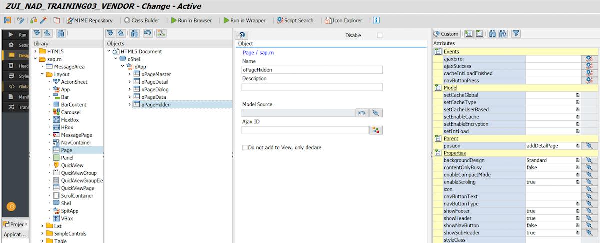 Develop an Offline APP - Neptune Software Community