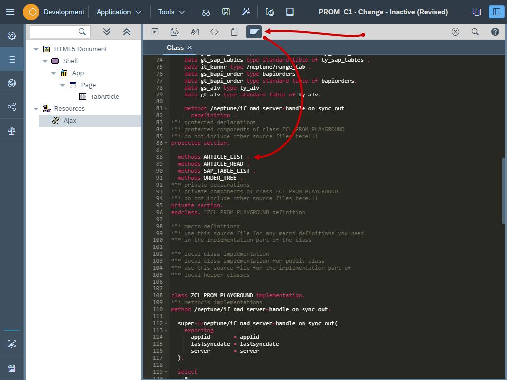 How to Use The Neptune App Designer - Neptune Software Community